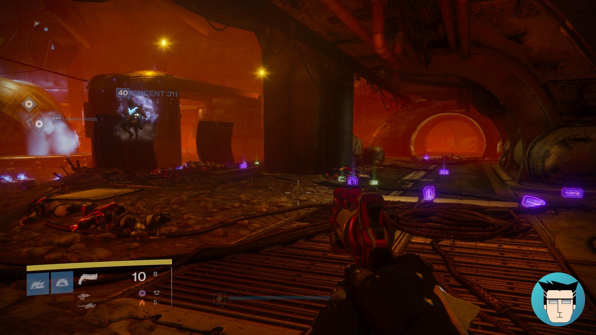 Archon's Forge Farming | Purple Bricks Everywhere!