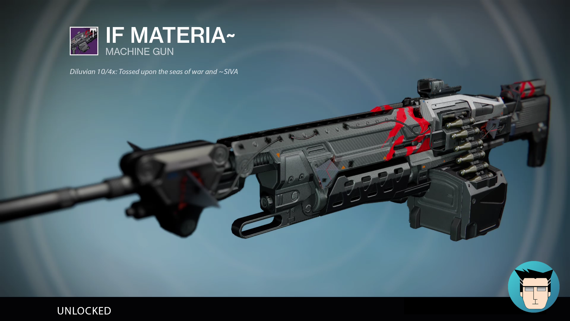If Materia~ | Unlocked