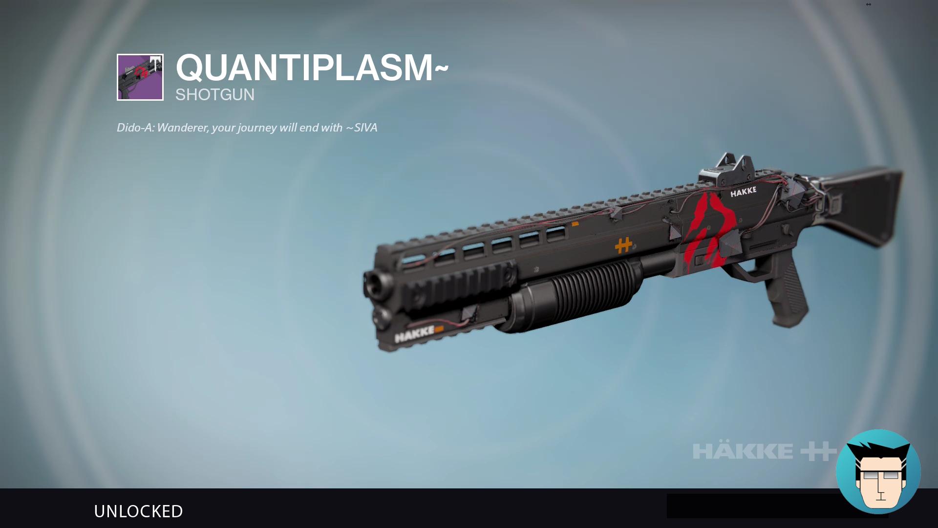 Quantiplasm~ | Unlocked