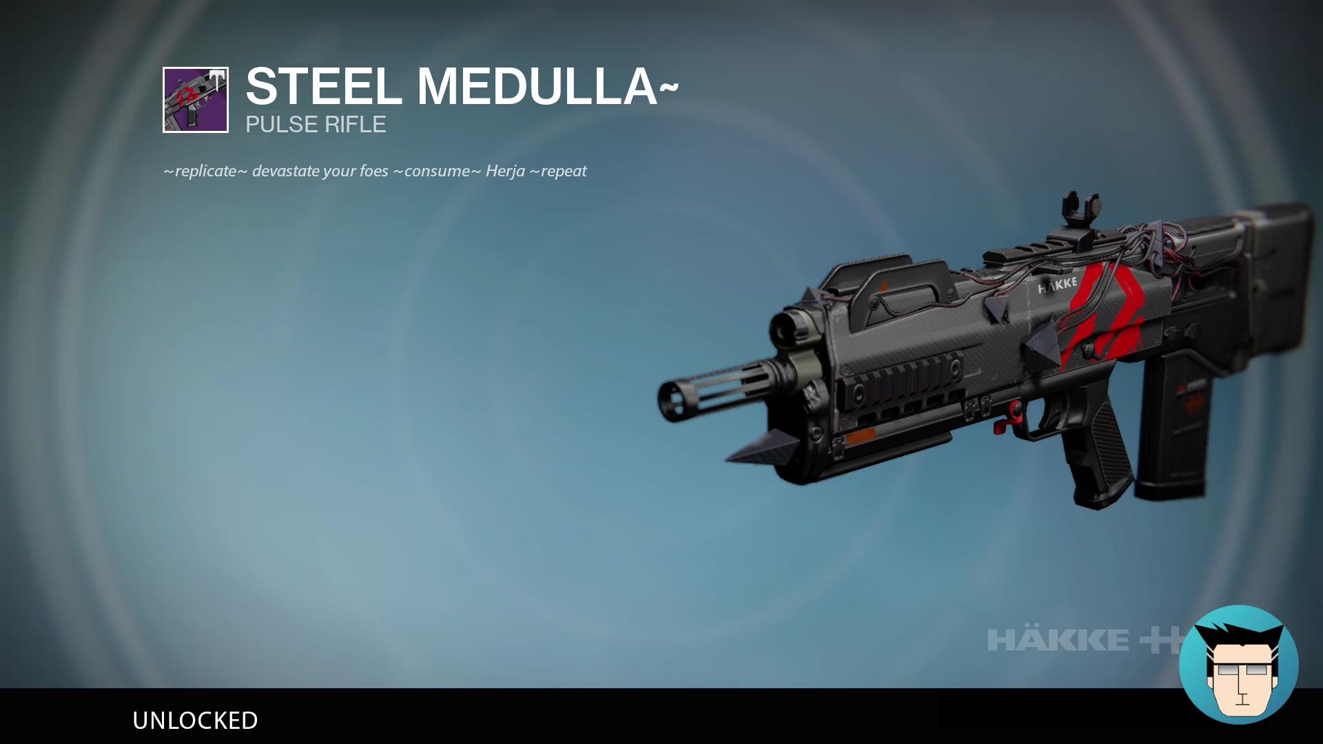 Steel Medulla~ | Unlocked